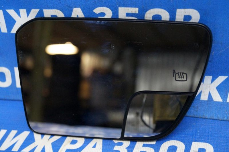 Стекло зеркала Ford Edge 2007 левое (б/у)