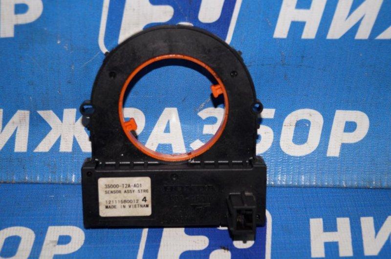 Датчик угла поворота рулевого колеса Honda Accord 9 2013 (б/у)