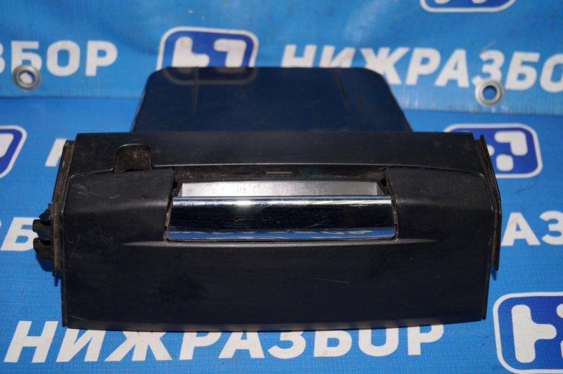 Ящик передней консоли Honda Accord 9 2013 передний (б/у)