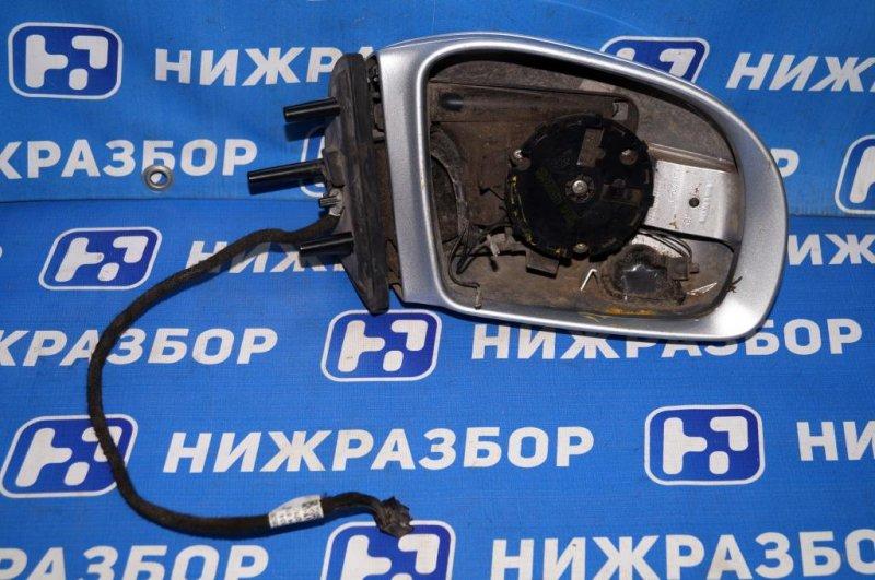 Зеркало электрическое Mercedes C-Class W203 2000 правое (б/у)