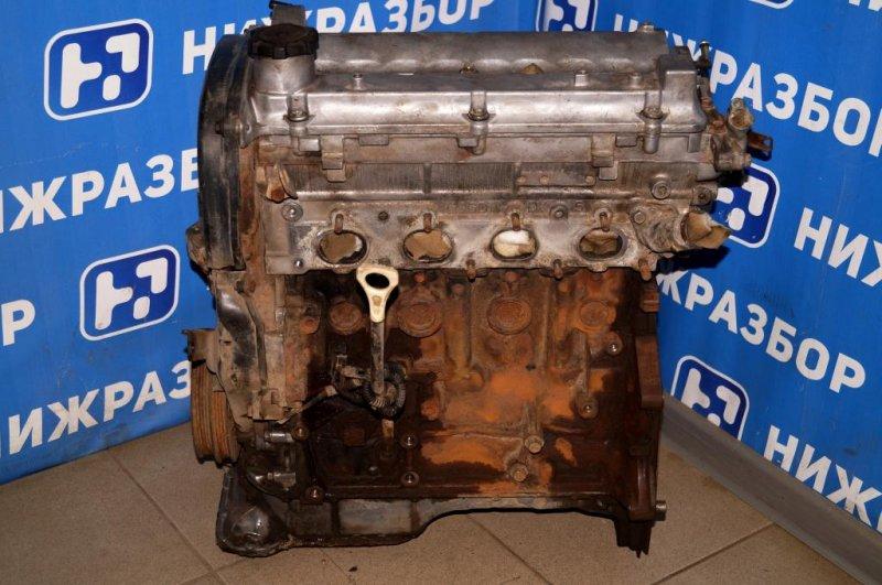 Двигатель (двс) Mitsubishi Carisma DA 1.8 GDI (4G93) 1998 (б/у)