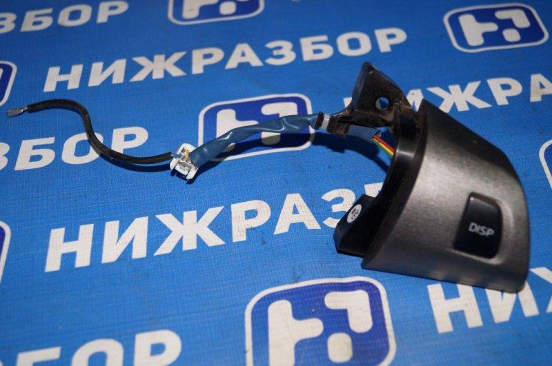 Кнопка многофункциональная Toyota Rav 4 A30 2006 (б/у)