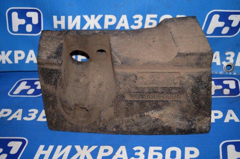 Наполнитель бампера Fiat Albea 2002 задний (б/у)