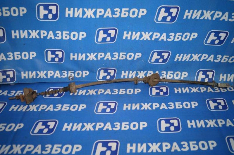 Трос сцепления Kia Rio 1 DC 1.5 (A5D) 2003 (б/у)