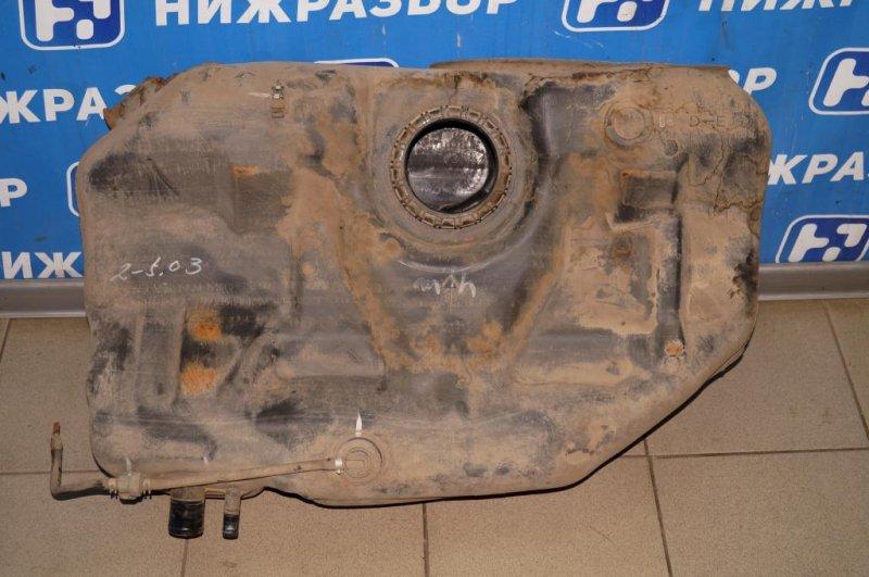 Бензобак Kia Rio 1 DC 1.5 (A5D) 2003 (б/у)