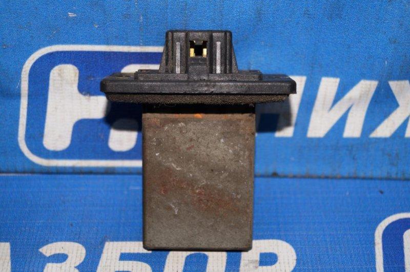 Резистор отопителя Kia Rio 1 DC 1.5 (A5D) 2003 (б/у)