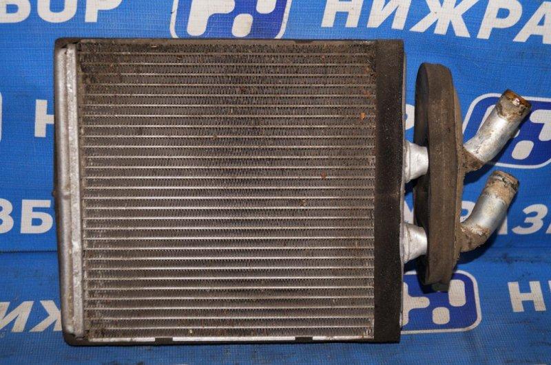 Радиатор отопителя Kia Rio 1 DC 1.5 (A5D) 2003 (б/у)