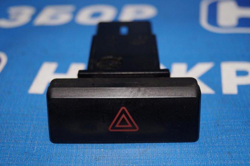 Кнопка аварийной сигнализации Kia Rio 1 DC 1.5 (A5D) 2003 (б/у)