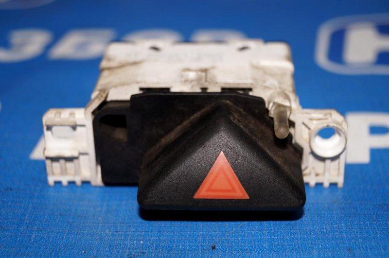 Кнопка аварийной сигнализации Ford Focus 1 СЕДАН 2.0L ZETEC 2002 (б/у)