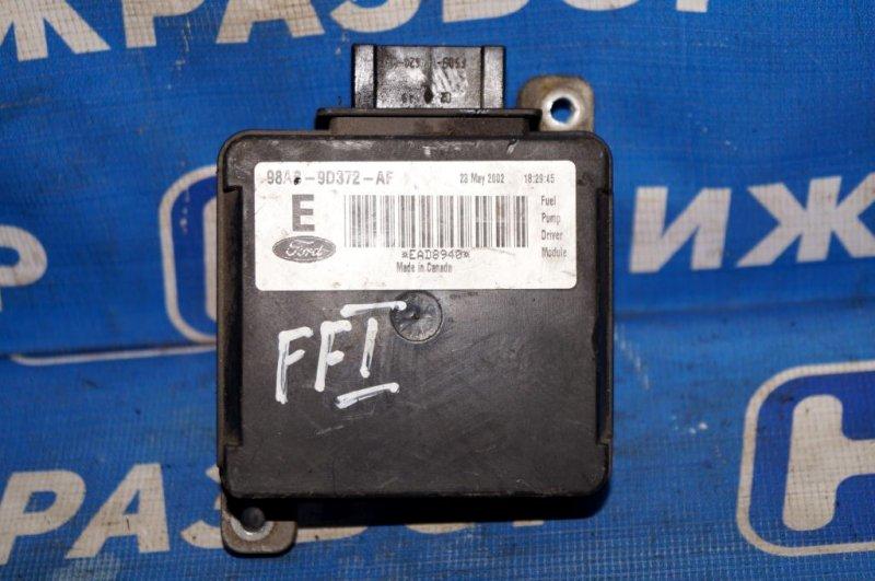 Реле Ford Focus 1 СЕДАН 2.0L ZETEC 2002 (б/у)