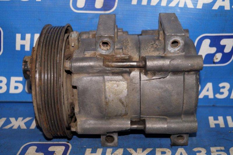 Компрессор кондиционера Ford Focus 1 (б/у)