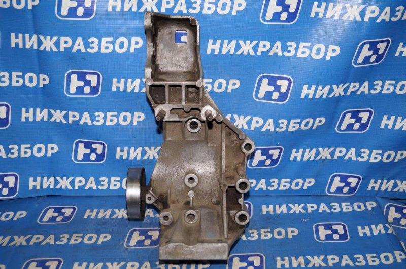 Кронштейн гидроусилителя Ford Focus 1 2.0 SPLIT PORT (б/у)