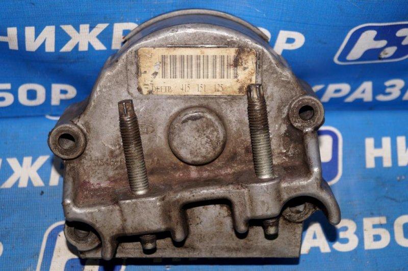 Кронштейн опоры двигателя Ford Focus 1 (б/у)