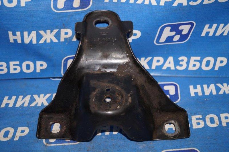 Кронштейн двигателя Ford Focus 1 правый (б/у)