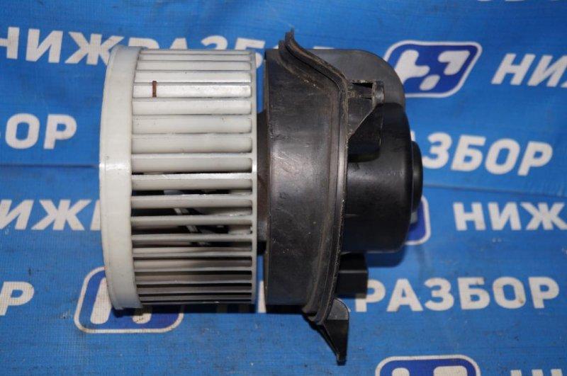 Моторчик печки Ford Focus 1 СЕДАН 2.0L ZETEC 2002 (б/у)