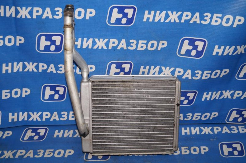 Радиатор отопителя Ford Focus 1 СЕДАН 2.0L ZETEC 2002 (б/у)