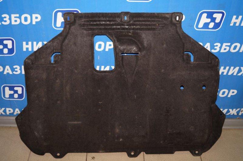 Пыльник двигателя Ford Focus 3 (б/у)