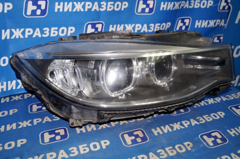Фара Bmw 3-Серия F34 GT 2012> правая (б/у)