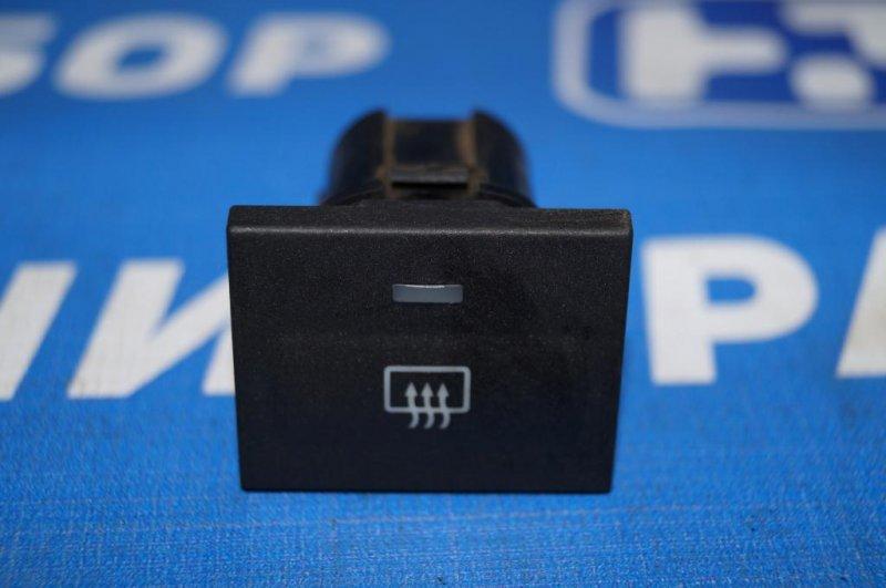 Кнопка обогрева стекла Ford Focus 2 СЕДАН 1.6L (HXDB) 2006 задняя (б/у)