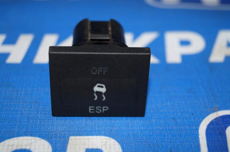 Кнопка Ford Focus 2 СЕДАН 1.6L (HXDB) 2006 (б/у)