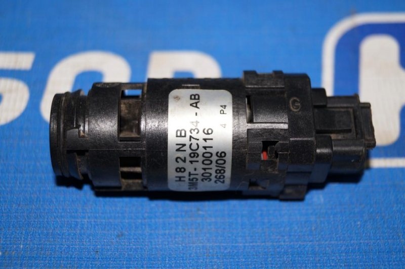 Датчик температуры воздуха Ford Focus 2 СЕДАН 1.6L (HXDB) 2006 (б/у)