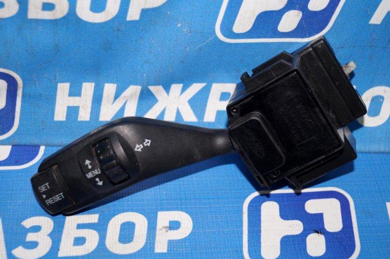 Переключатель поворотов Ford Focus 2 СЕДАН 1.6L (HXDB) 2006 (б/у)