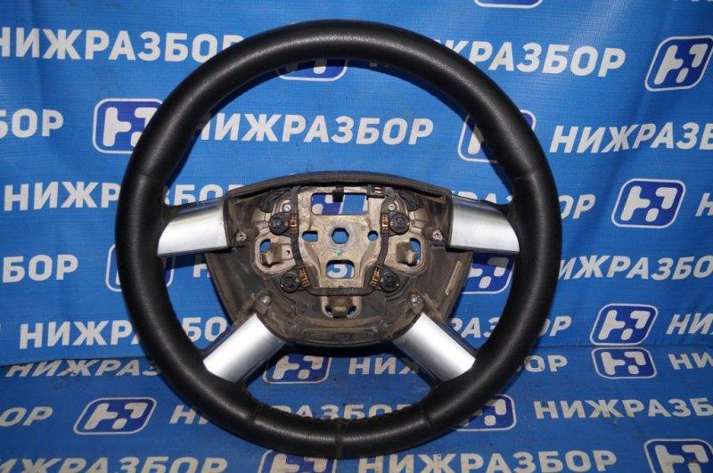 Руль Ford Focus 2 СЕДАН 1.6L (HXDB) 2006 (б/у)