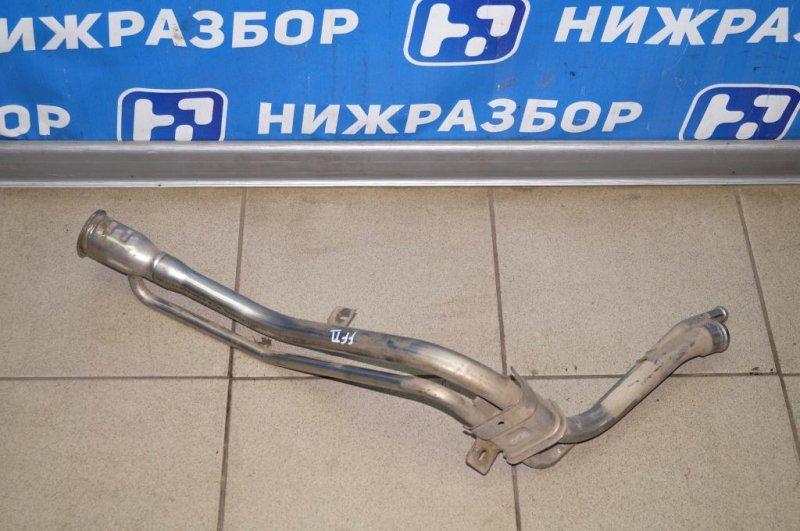 Горловина топливного бака Ford Focus 2 СЕДАН 1.6L (HXDB) 2006 (б/у)
