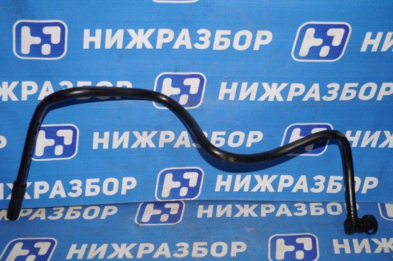 Трубка пластиковая Ford Focus 2 СЕДАН 1.6L (HXDB) 2006 (б/у)