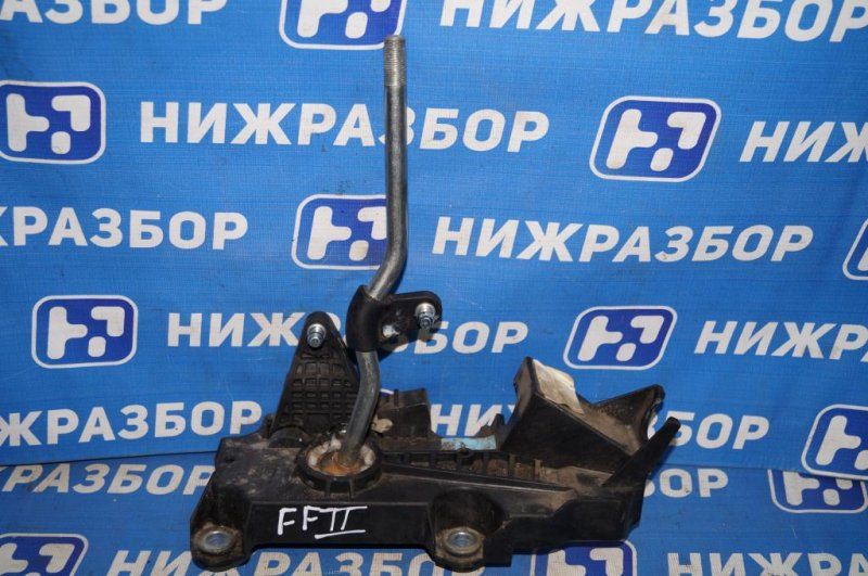 Кулиса мкпп Ford Focus 2 СЕДАН 1.6L (HXDB) 2006 (б/у)
