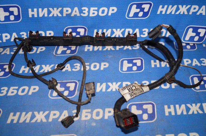 Проводка моторная Ford Focus 2 СЕДАН 1.6L (HXDB) 2006 (б/у)