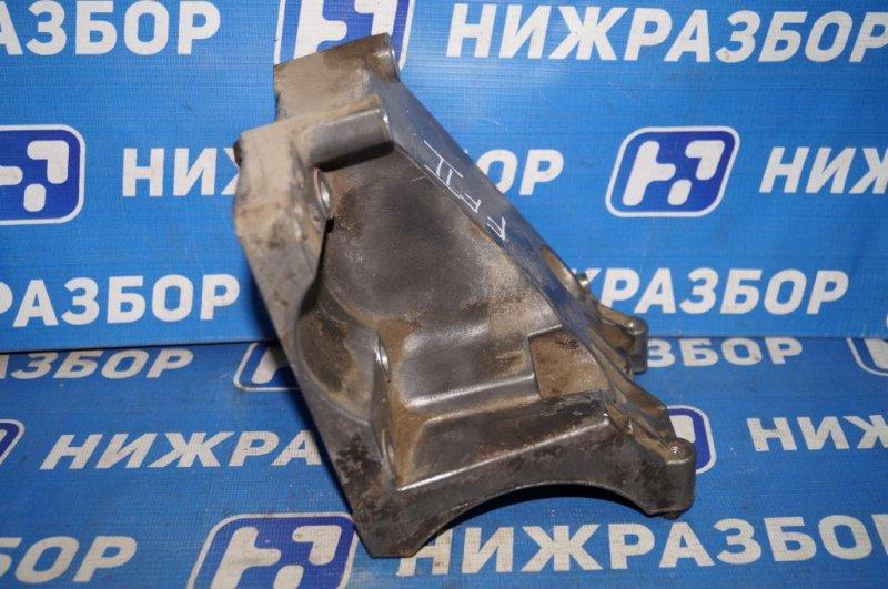 Кронштейн кондиционера Ford Focus 2 СЕДАН 1.6L (HXDB) 2006 (б/у)