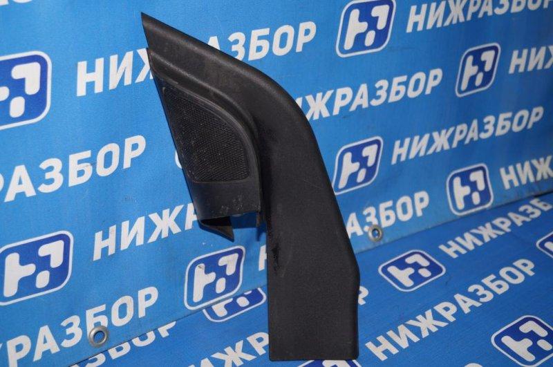 Крышка зеркала внутренняя левая Ford Focus 2 СЕДАН 1.6L (HXDB) 2006 левая (б/у)