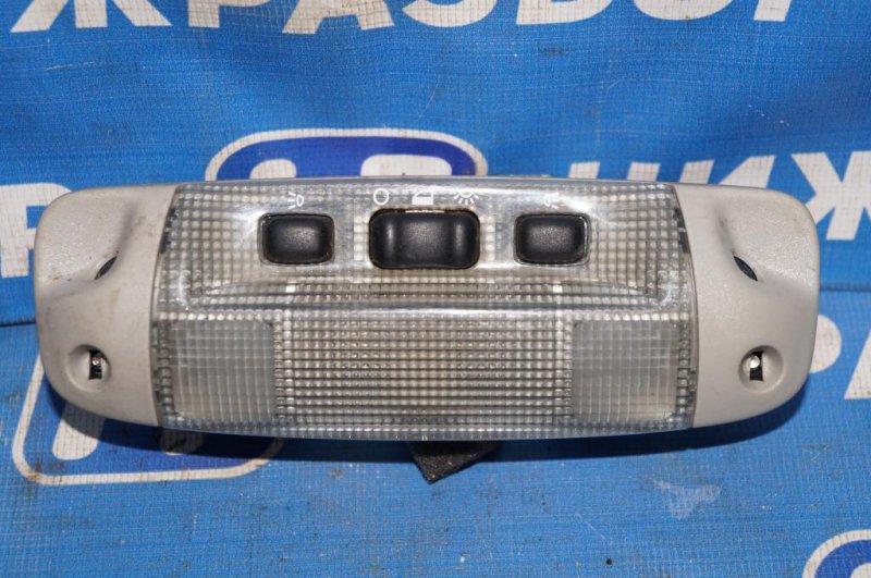 Плафон салонный Ford Focus 2 СЕДАН 1.6L (HXDB) 2006 (б/у)