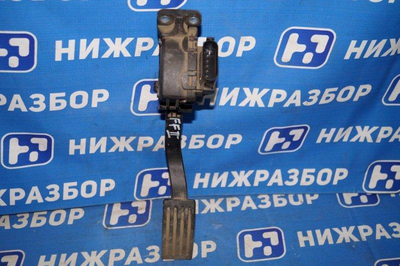 Педаль газа Ford Focus 2 СЕДАН 1.6L (HXDB) 2006 (б/у)