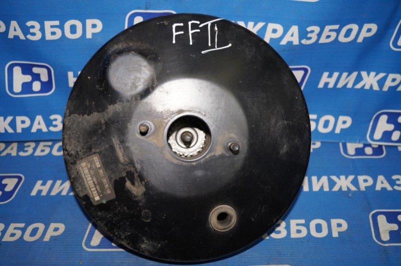 Усилитель тормозов вакуумный Ford Focus 2 СЕДАН 1.6L (HXDB) 2006 (б/у)