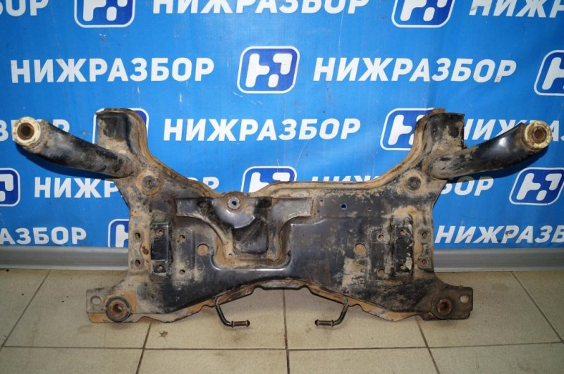 Подрамник Ford Focus 2 СЕДАН 1.6L (HXDB) 2006 (б/у)