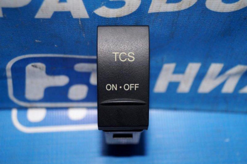 Кнопка Kia Magentis 1 2.0L (G4JP) 2006 (б/у)
