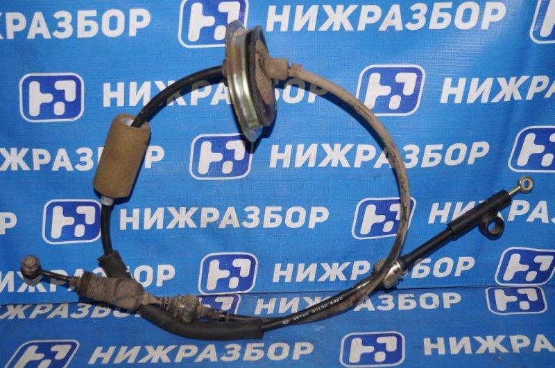 Трос акпп Kia Magentis 1 2.0L (G4JP) 2006 (б/у)