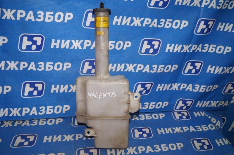 Бачок расширительный Kia Magentis 1 2.0L (G4JP) 2006 (б/у)