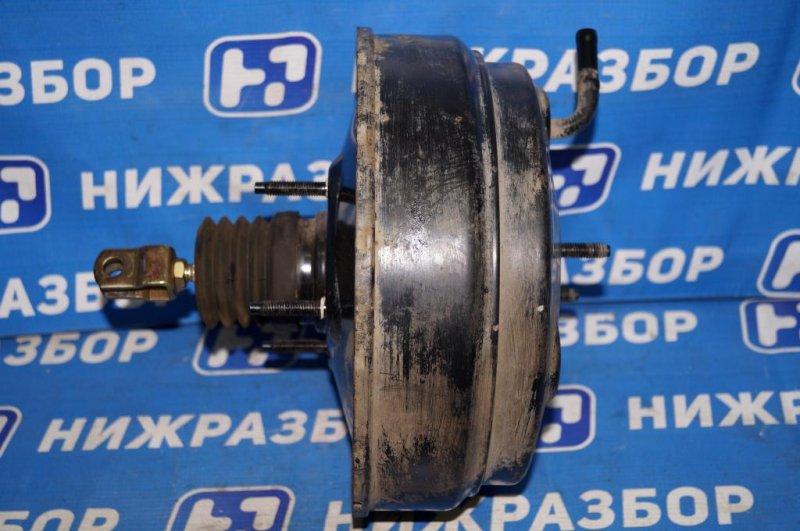 Усилитель тормозов вакуумный Kia Magentis 1 2.0L (G4JP) 2006 (б/у)