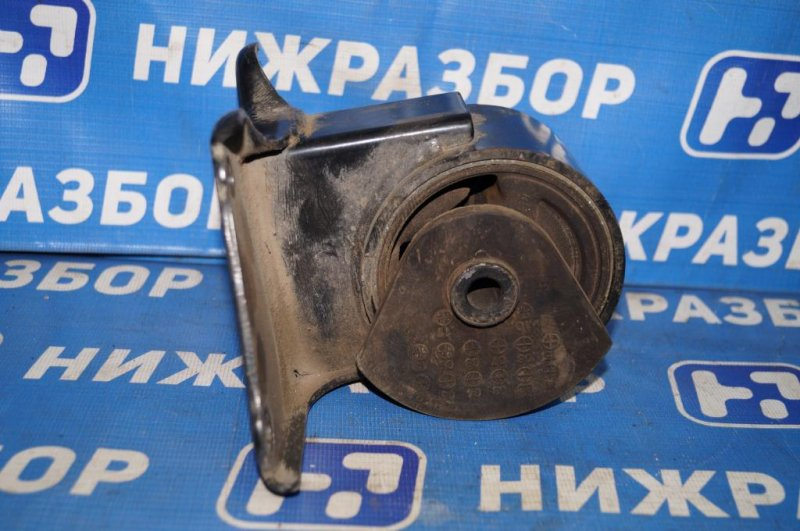 Опора кпп Kia Magentis 1 2.0L (G4JP) 2006 левая (б/у)