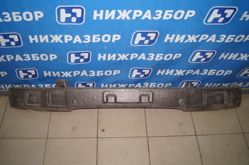 Наполнитель бампера Kia Magentis 1 2.0L (G4JP) 2006 передний (б/у)