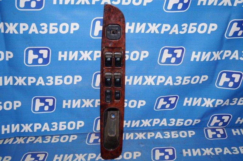 Блок управления стеклоподъемниками Kia Magentis 1 2.0L (G4JP) 2006 (б/у)