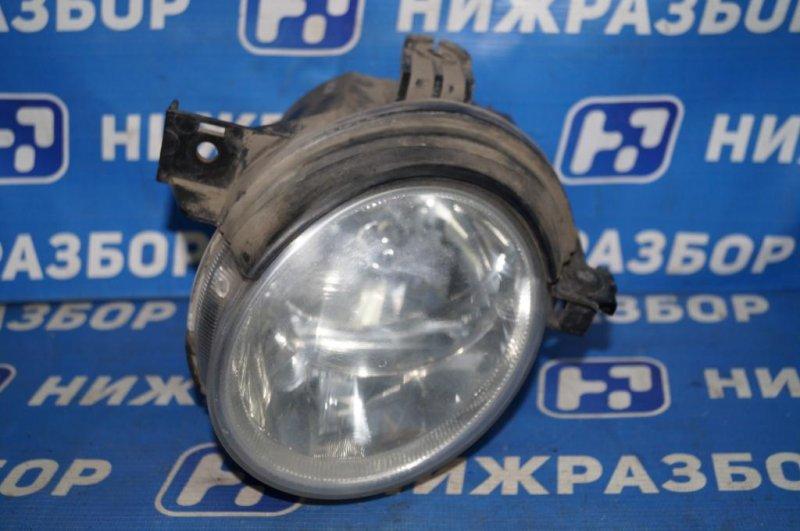 Фара Kia Magentis 1 2.0L (G4JP) 2006 левая (б/у)