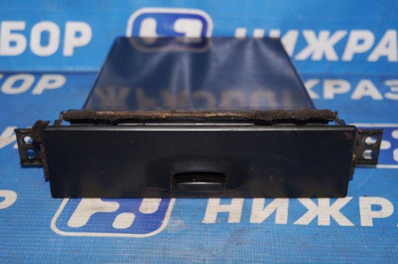 Ящик передней консоли Kia Magentis 1 2.0L (G4JP) 2006 передний (б/у)