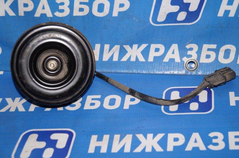 Моторчик вентилятора Hyundai Matrix 1.8L (G4GB) 2005 (б/у)