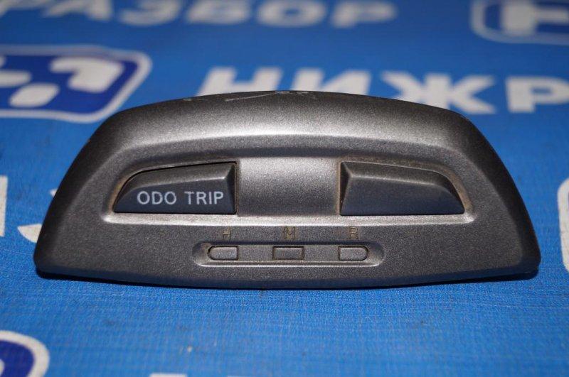 Кнопка многофункциональная Hyundai Matrix 1.8L (G4GB) 2005 (б/у)