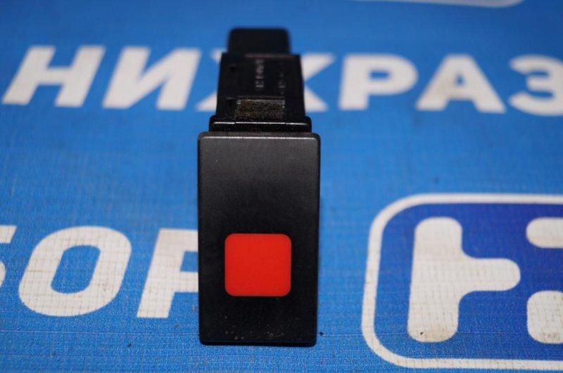 Кнопка аварийной сигнализации Hyundai Matrix 1.8L (G4GB) 2005 (б/у)