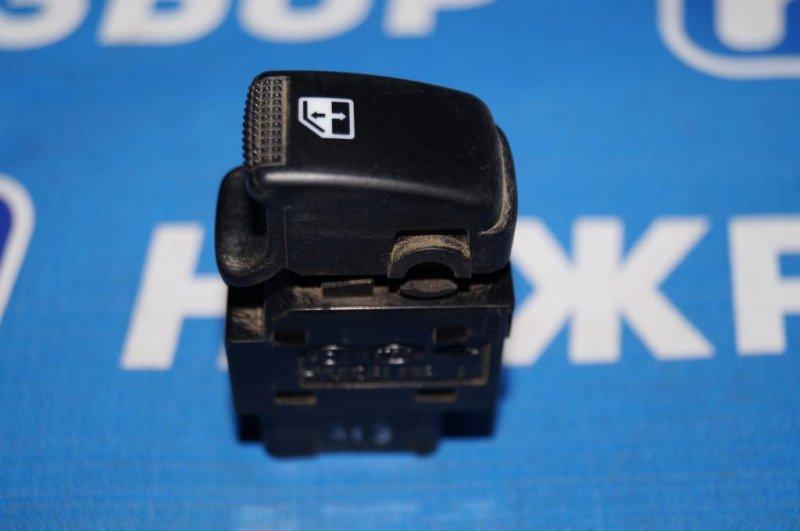 Кнопка стеклоподъемника Hyundai Matrix 1.8L (G4GB) 2005 (б/у)